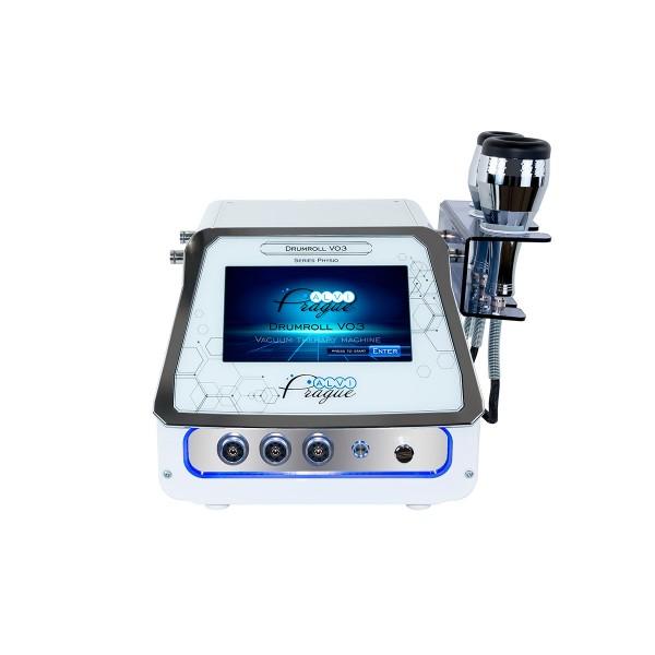Máquina de vacumterapia de impulso de alta frecuencia Drumroll V-03