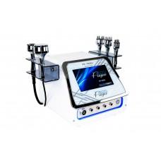 Maquina de cavitacion y radiofrecuencia PX-7000plus
