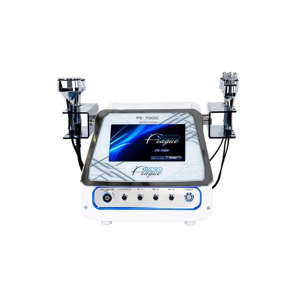 Maquina de cavitacion y radiofrecuencia PX-7000